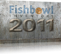 Fishbowl 2011 logo, Fishbowl Inventory Blog
