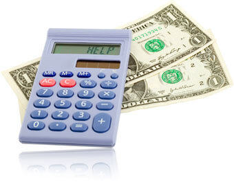 Calculator, help and money, Fishbowl Inventory Blog