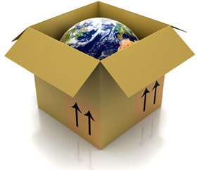 World in a box, Fishbowl Inventory Blog