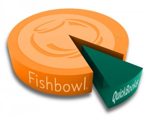Fishbowl Inventory QuickBooks integration, Fishbowl Inventory Blog
