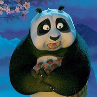 Po the panda is a great example to businesses, Fishbowl Inventory Blog