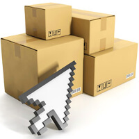 Fishbowl works with many shipping solutions, and it is UPS Ready, Fishbowl Blog